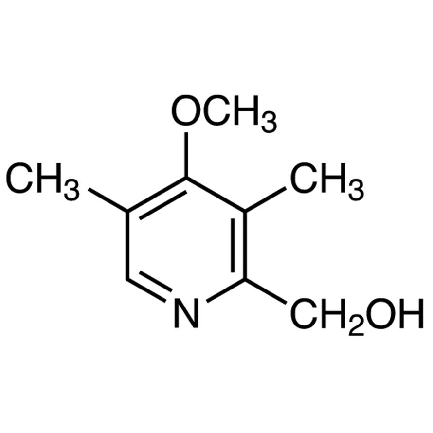 4-Methoxy-3,5-dimethyl-2-pyridinemethanol