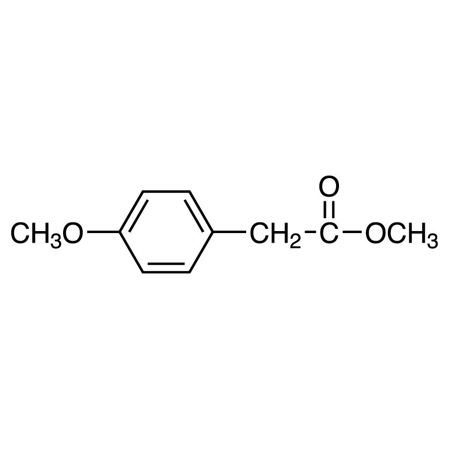 Methyl 4-Methoxyphenylacetate