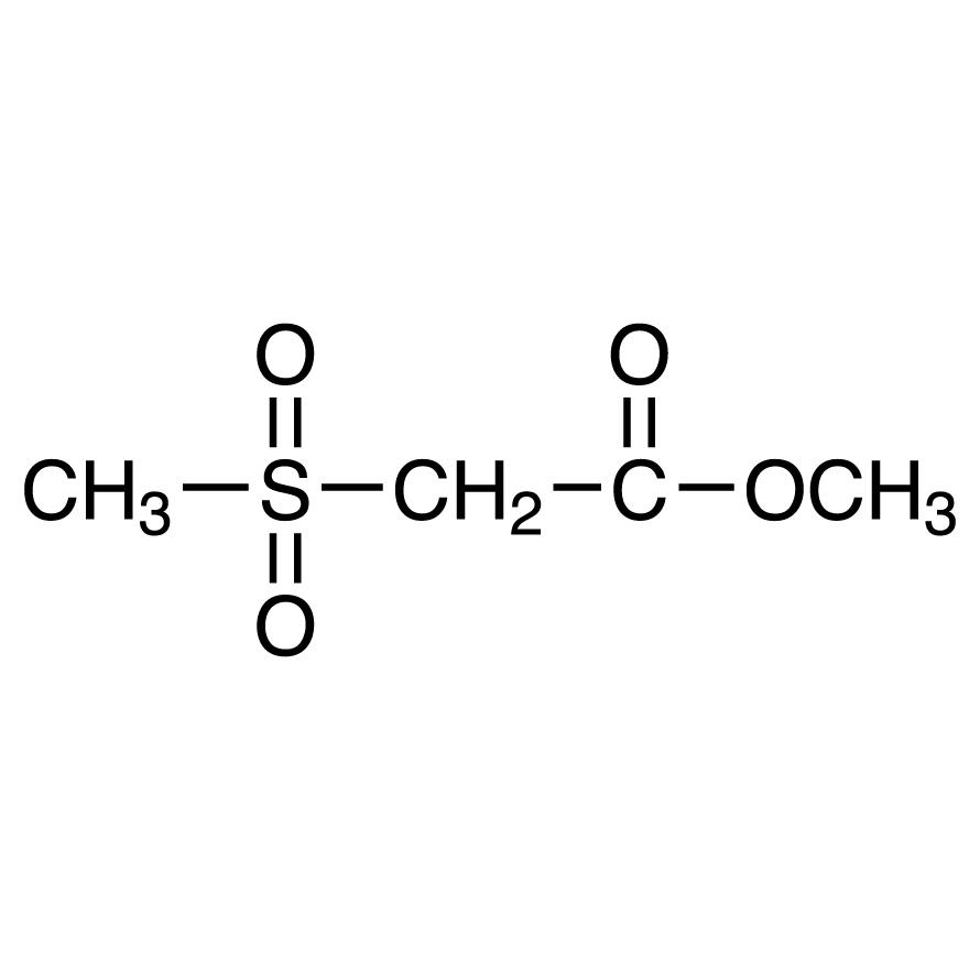 Methyl Methanesulfonylacetate