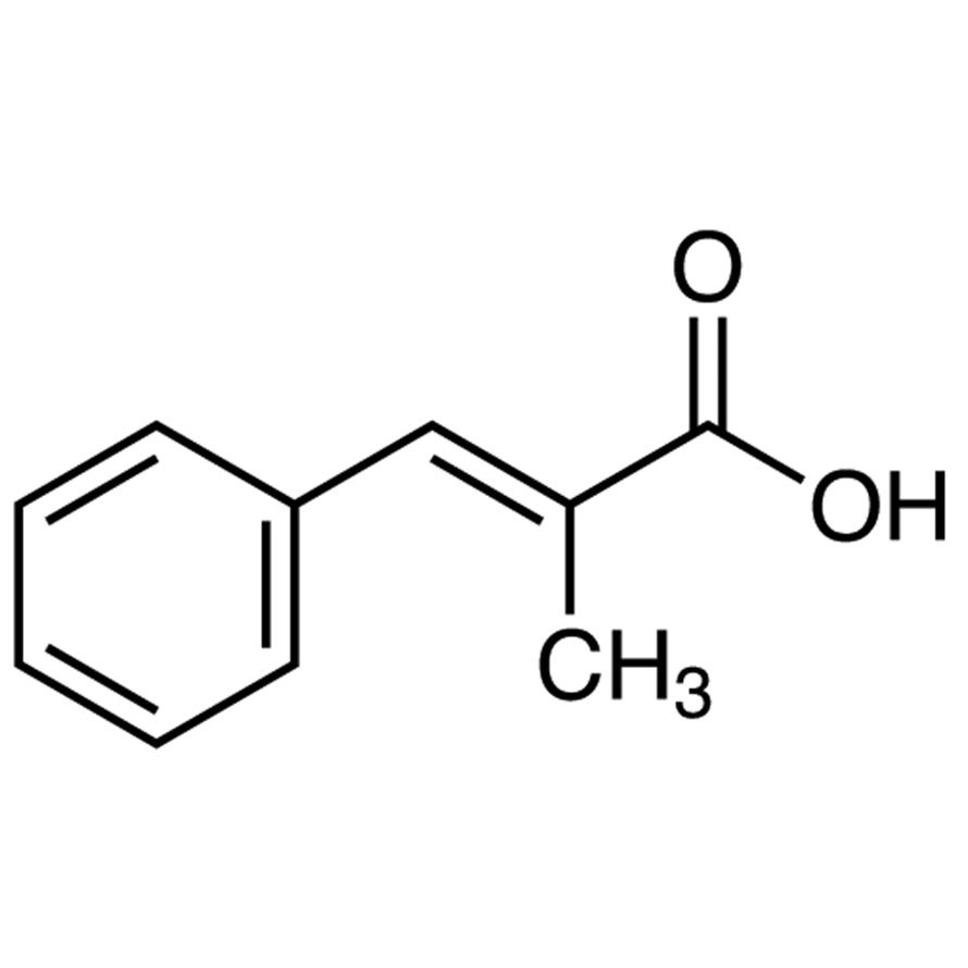 (E)--Methylcinnamic Acid