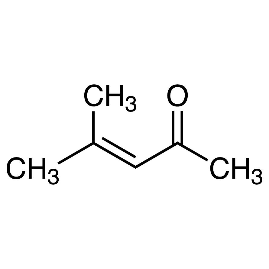 4-Methyl-3-penten-2-one (contains 4-Methyl-4-penten-2-one)