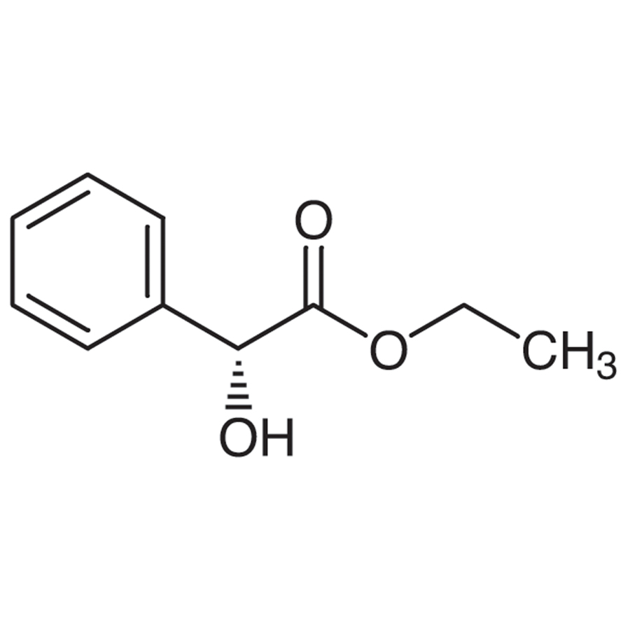 Ethyl D-(-)-Mandelate