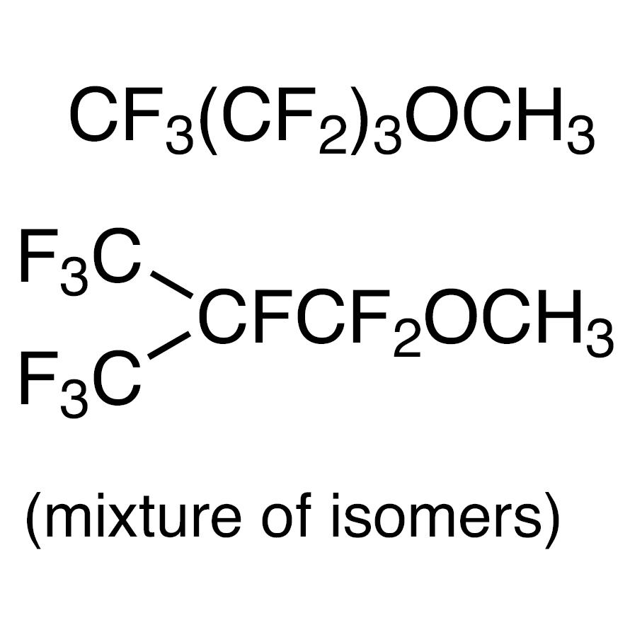 Methyl Nonafluorobutyl Ether (mixture of isomers)