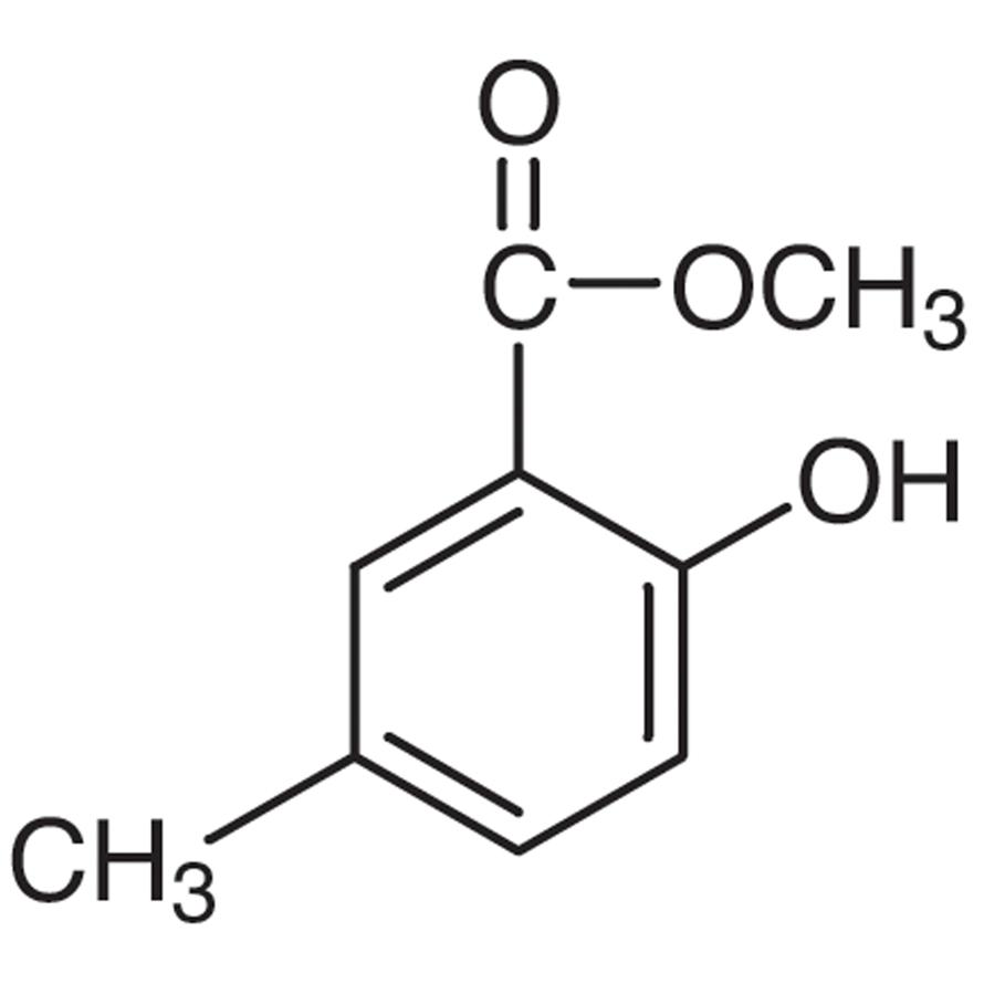 Methyl 5-Methylsalicylate