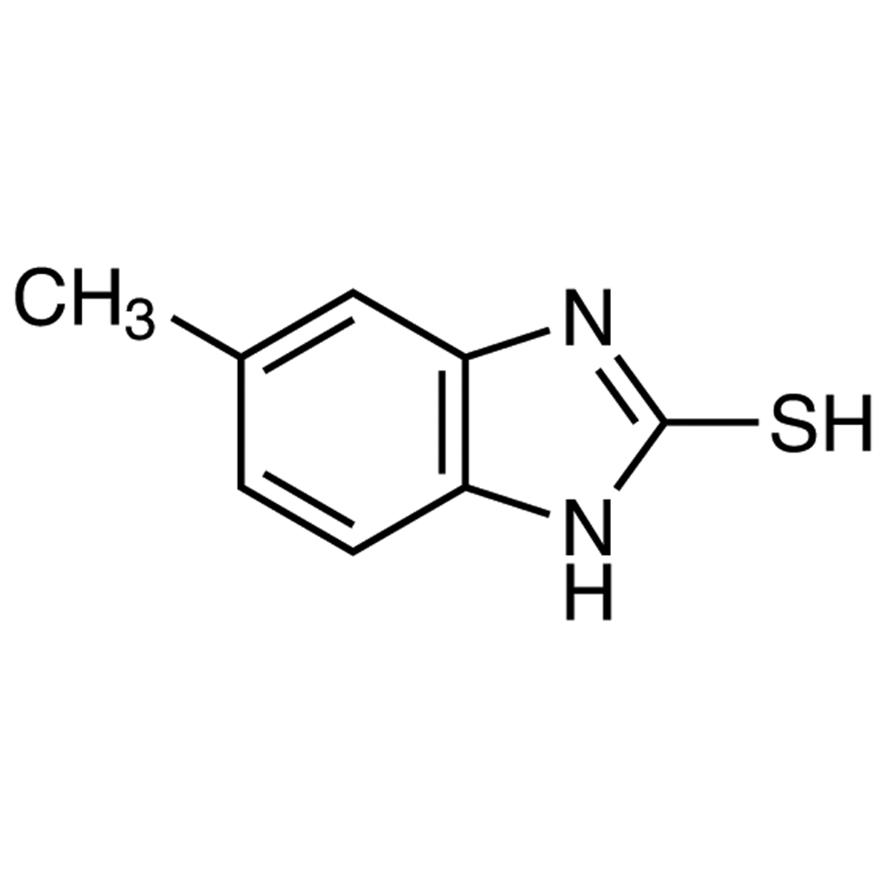 2-Mercapto-5-methylbenzimidazole
