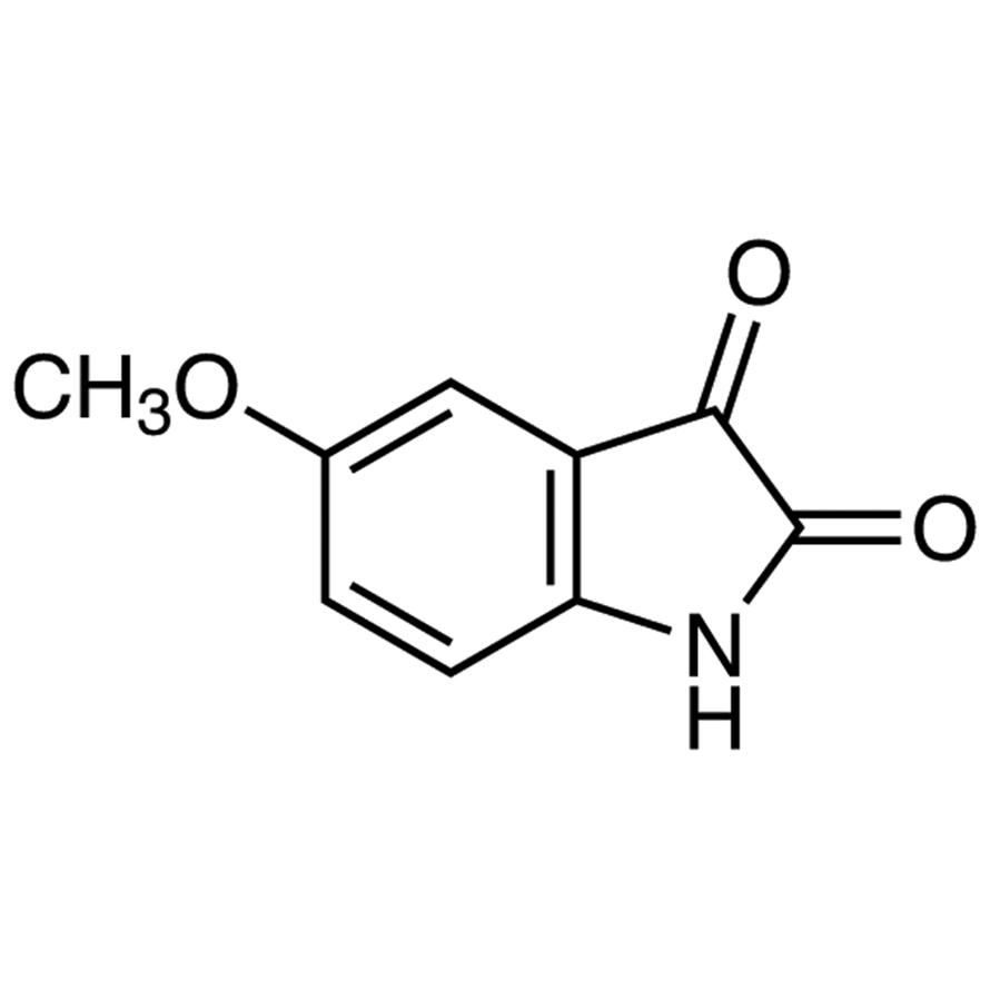 5-Methoxyisatin