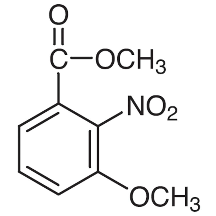 Methyl 3-Methoxy-2-nitrobenzoate
