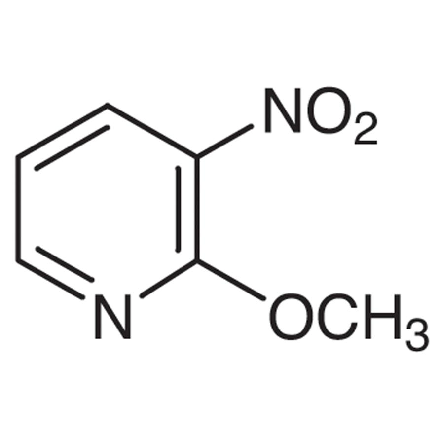 2-Methoxy-3-nitropyridine