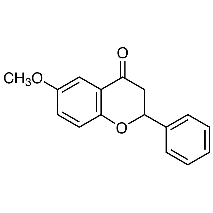 6-Methoxyflavanone