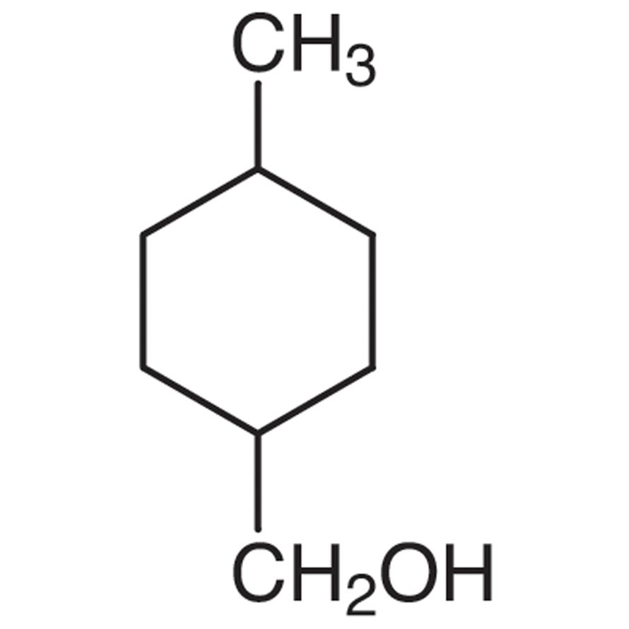 4-Methyl-1-cyclohexanemethanol (cis- and trans- mixture)