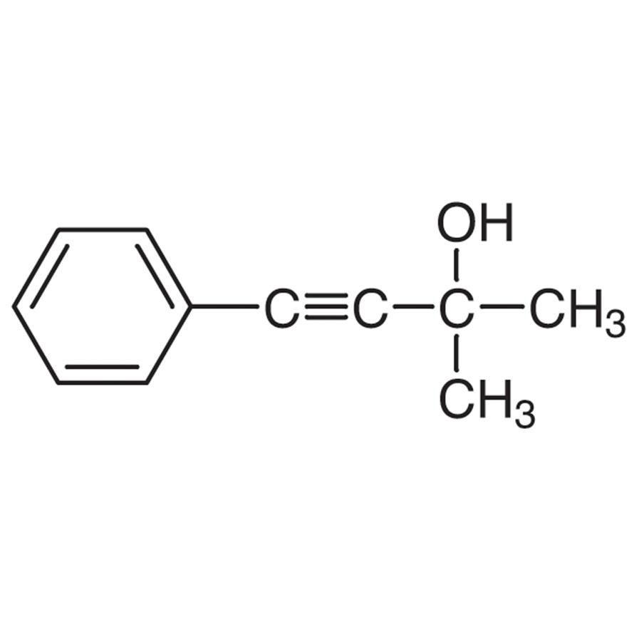 2-Methyl-4-phenyl-3-butyn-2-ol