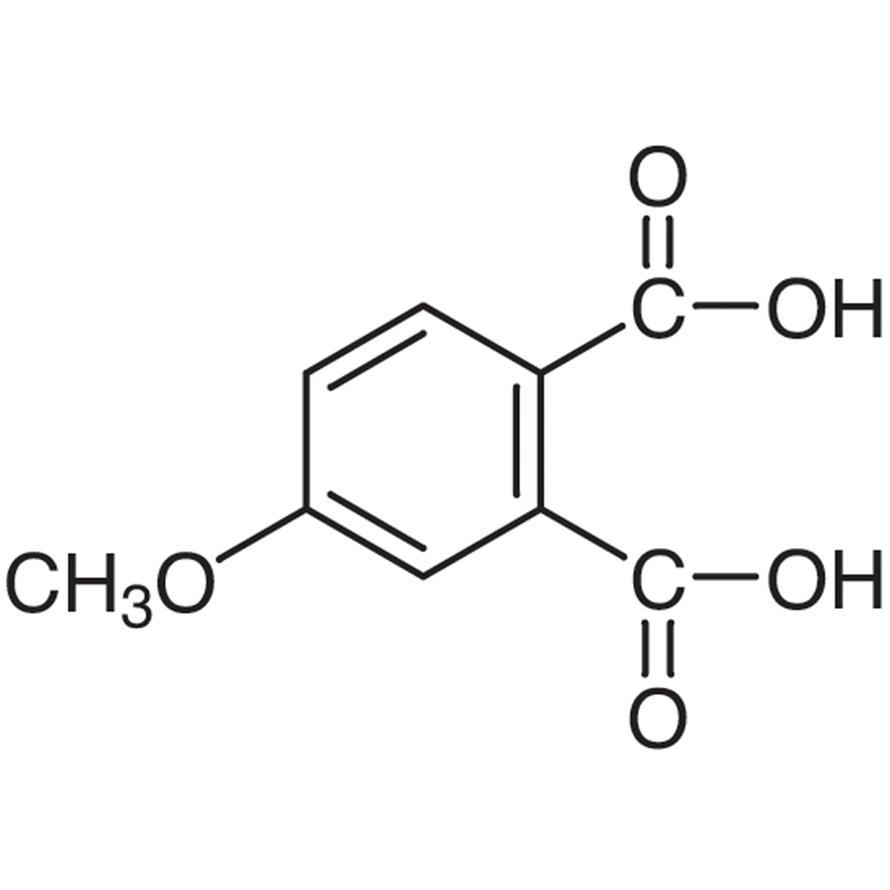 4-Methoxyphthalic Acid
