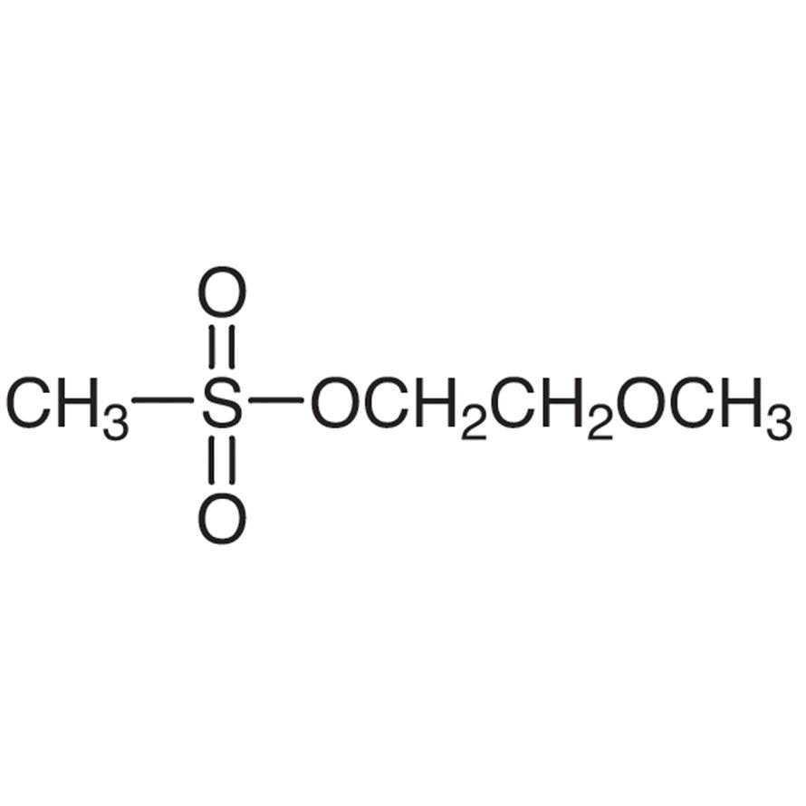 2-Methoxyethyl Methanesulfonate