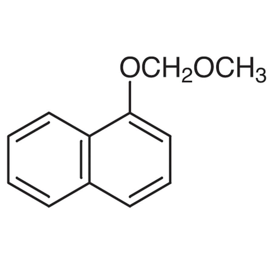 1-(Methoxymethoxy)naphthalene