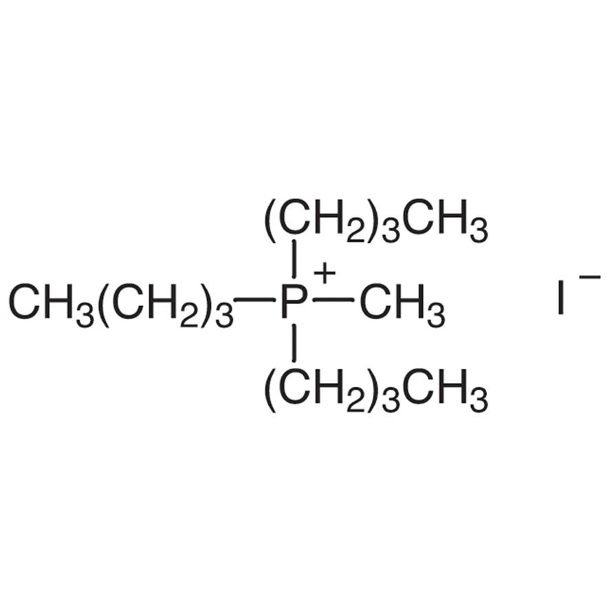 Tributylmethylphosphonium Iodide