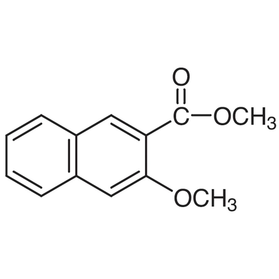 Methyl 3-Methoxy-2-naphthoate