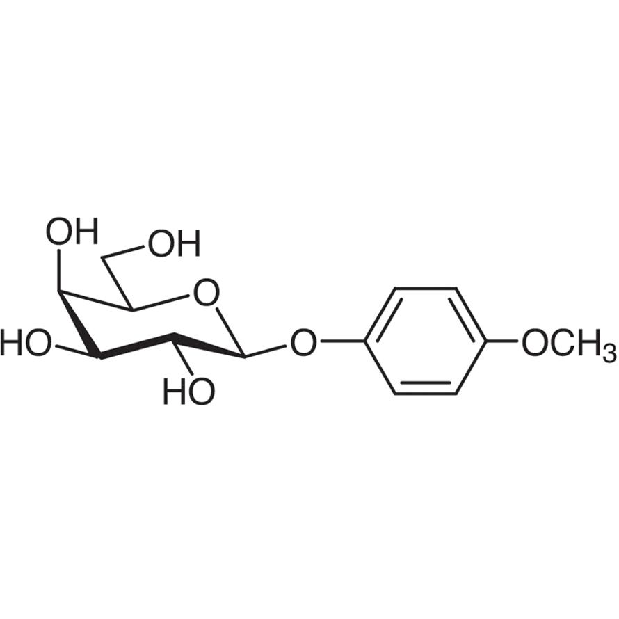 4-Methoxyphenyl -D-Galactopyranoside