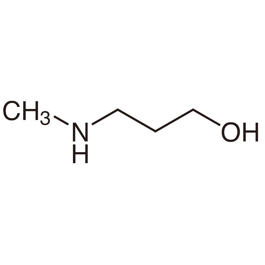3-(Methylamino)-1-propanol