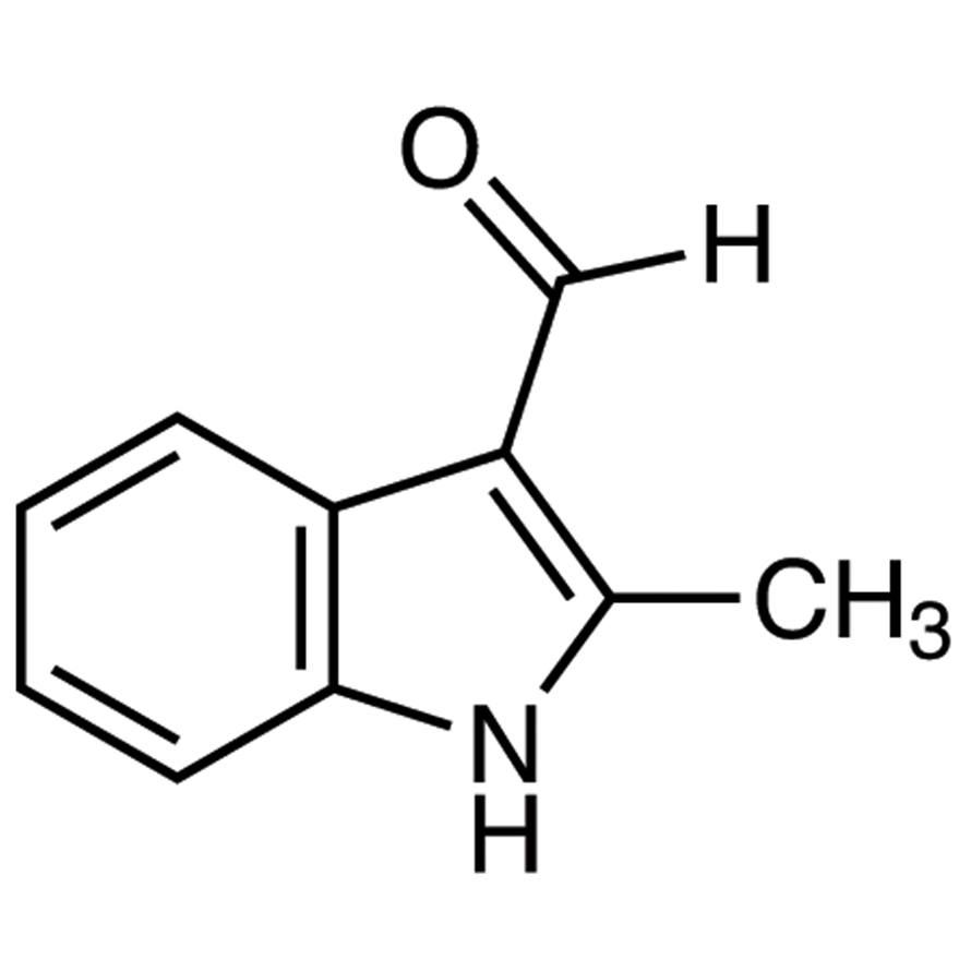 2-Methylindole-3-carboxaldehyde