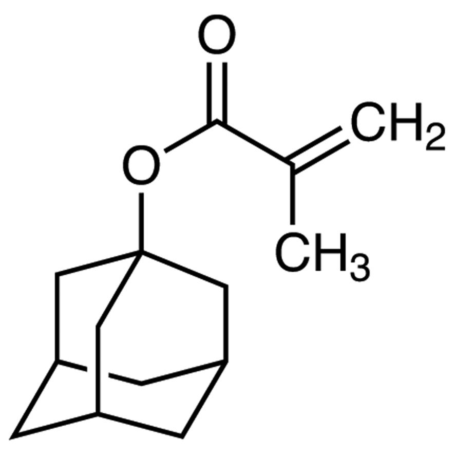1-Adamantyl Methacrylate (stabilized with MEHQ)