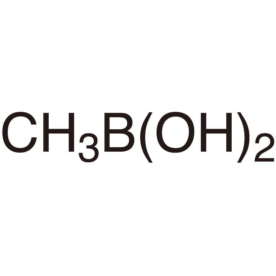 Methylboronic Acid (contains varying amounts of Anhydride)