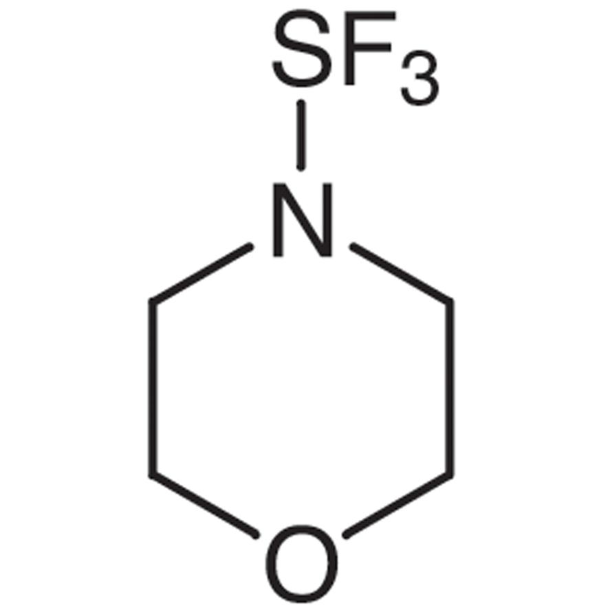 Morpholinosulfur Trifluoride