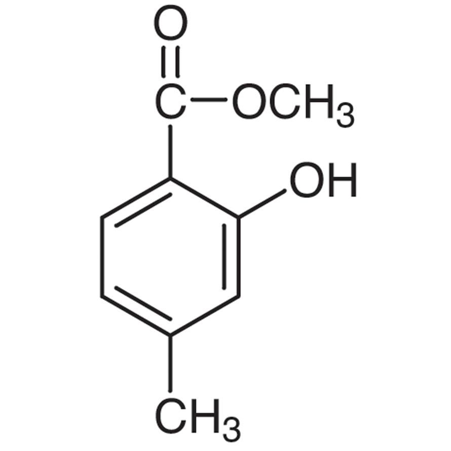 Methyl 4-Methylsalicylate