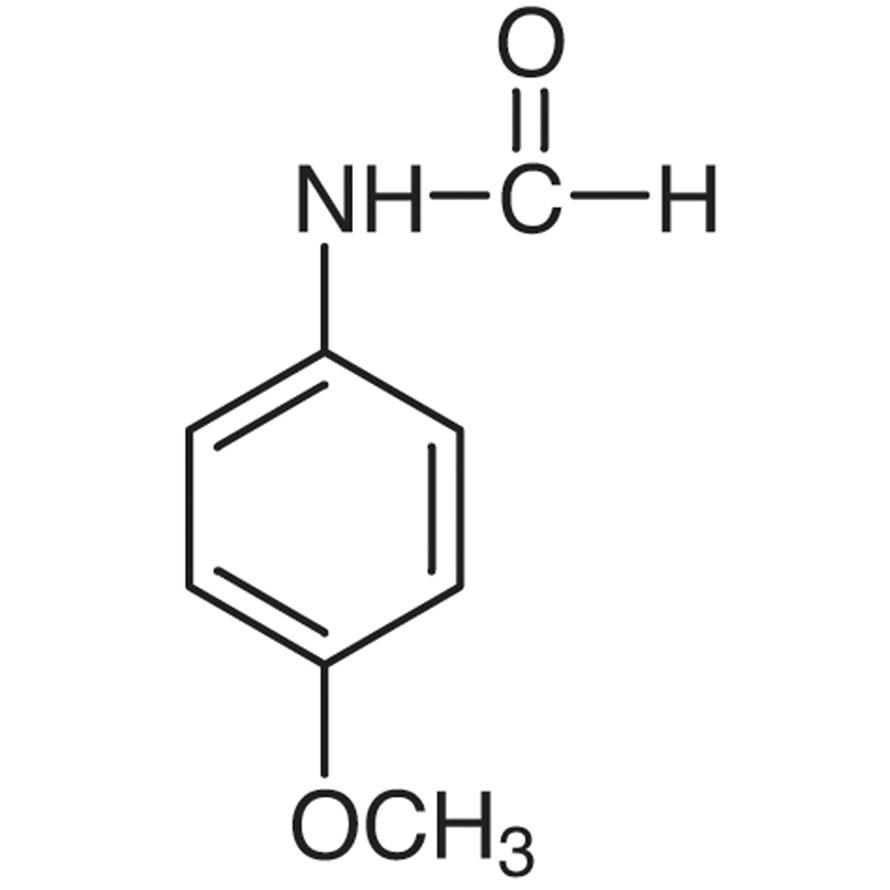4'-Methoxyformanilide