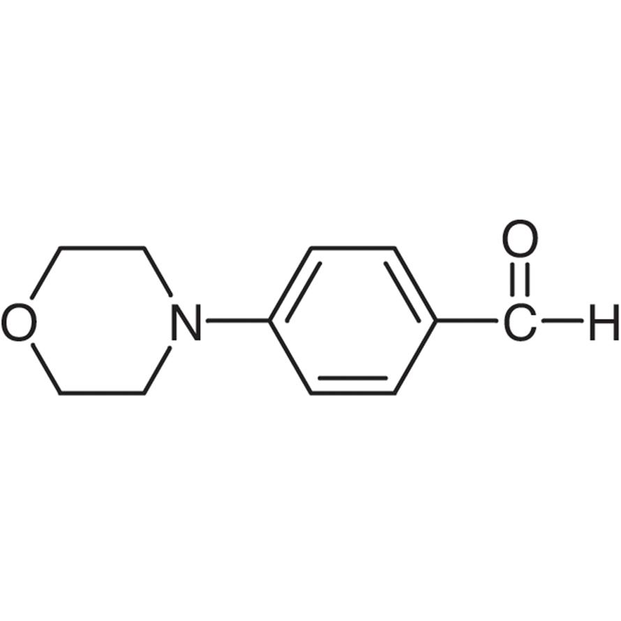 4-(4-Formylphenyl)morpholine