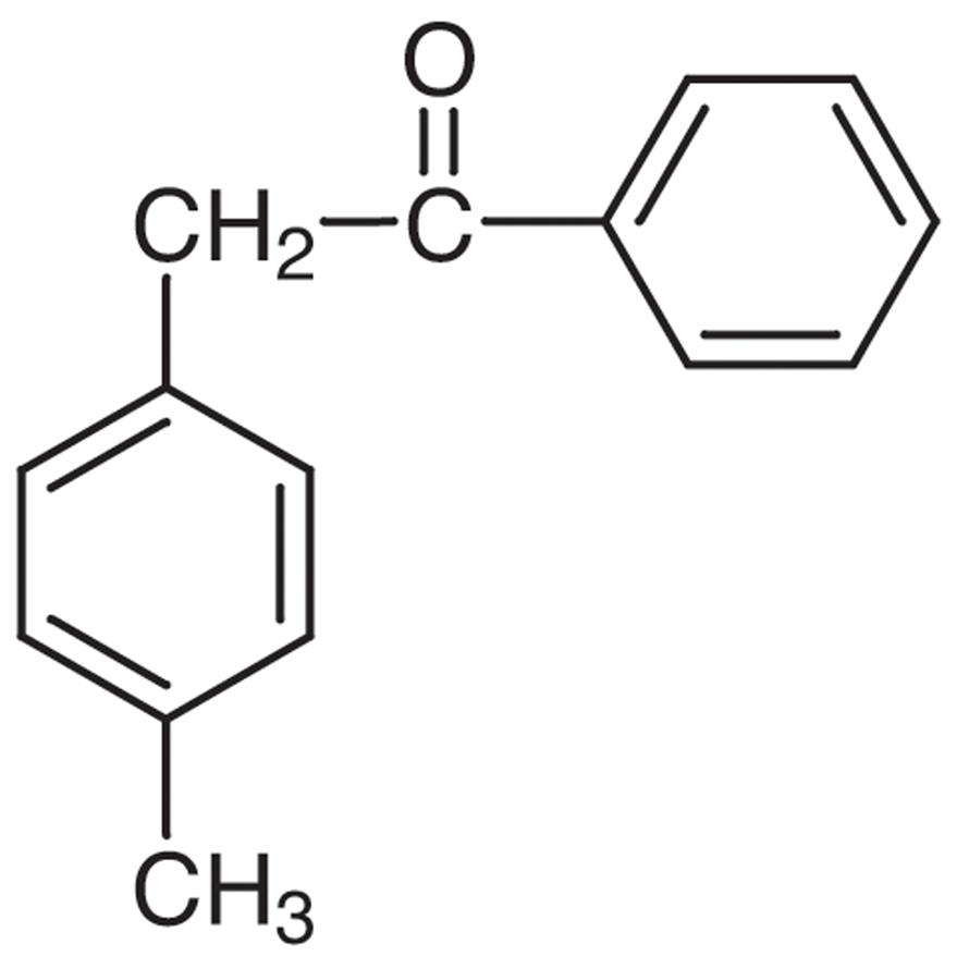 4-Methylbenzyl Phenyl Ketone