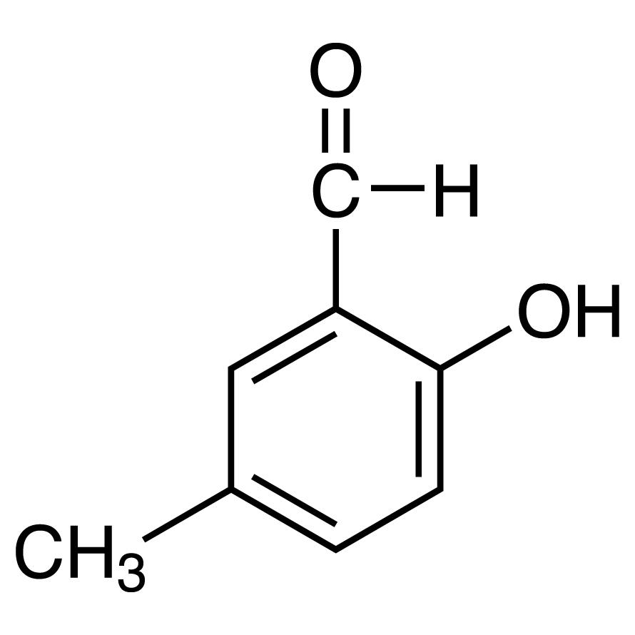 5-Methylsalicylaldehyde