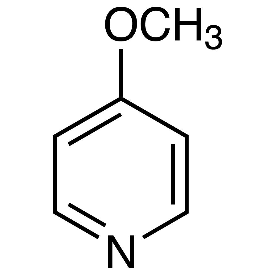 4-Methoxypyridine