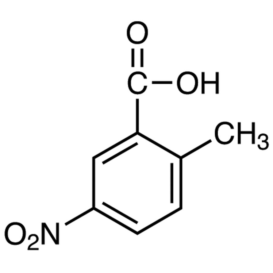 2-Methyl-5-nitrobenzoic Acid
