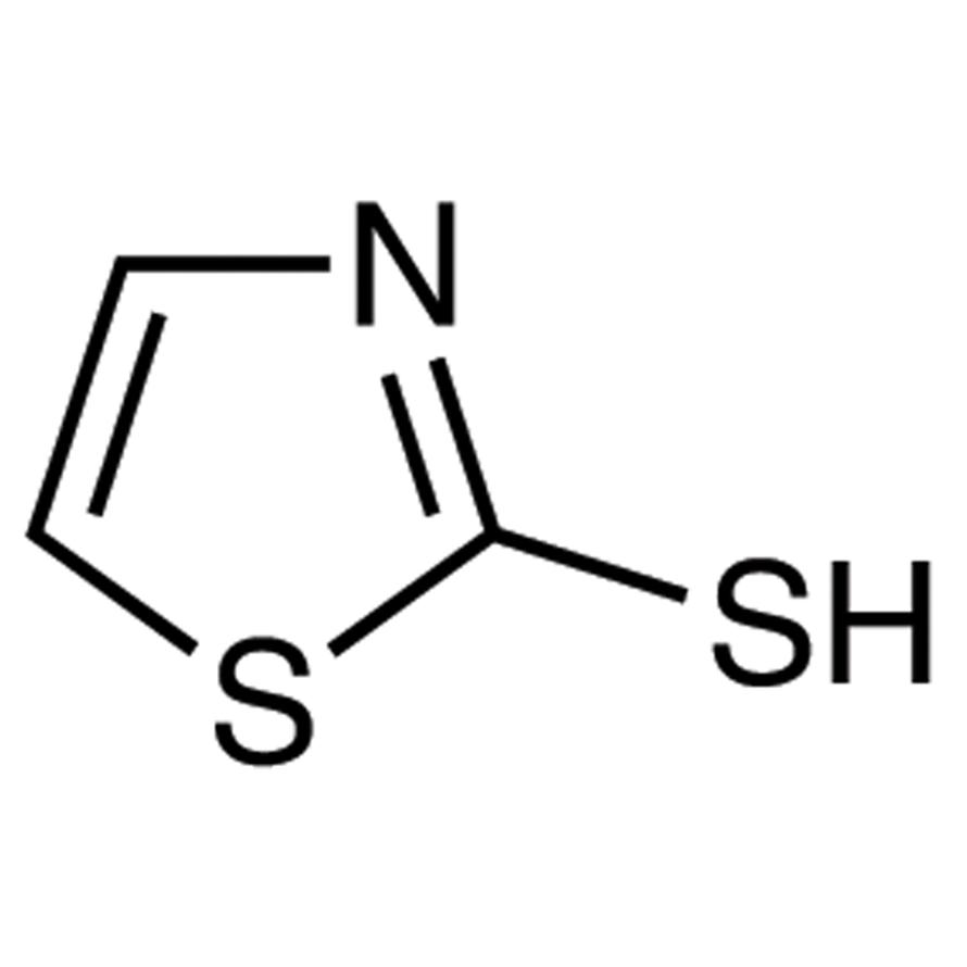 2-Mercaptothiazole