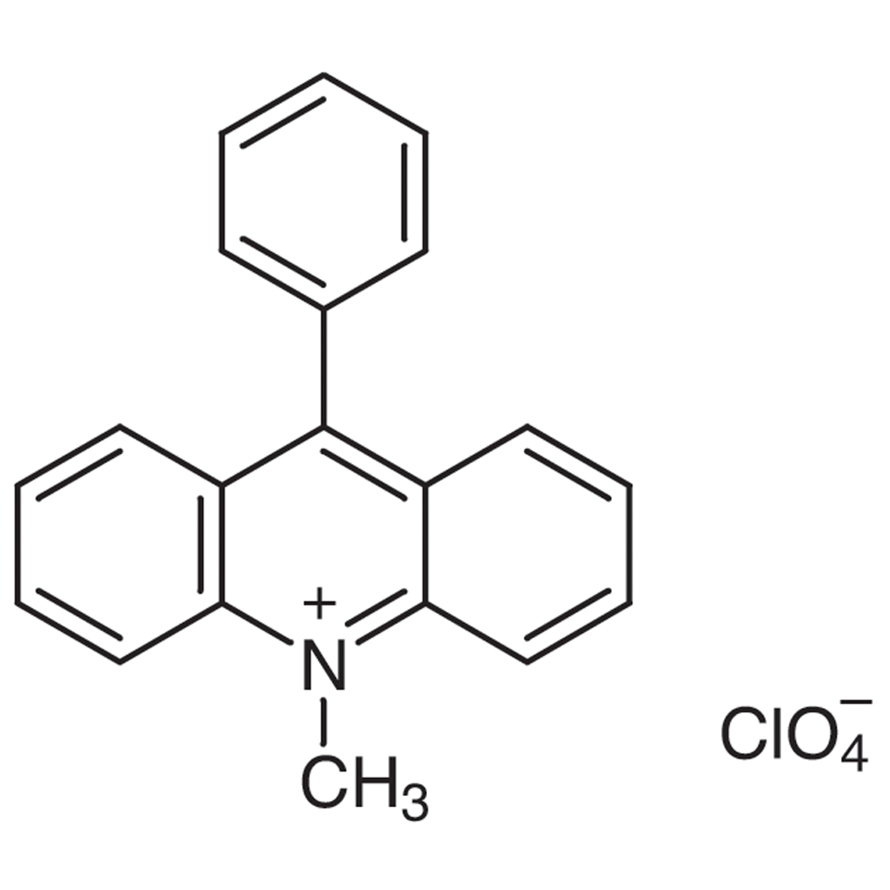 10-Methyl-9-phenylacridinium Perchlorate