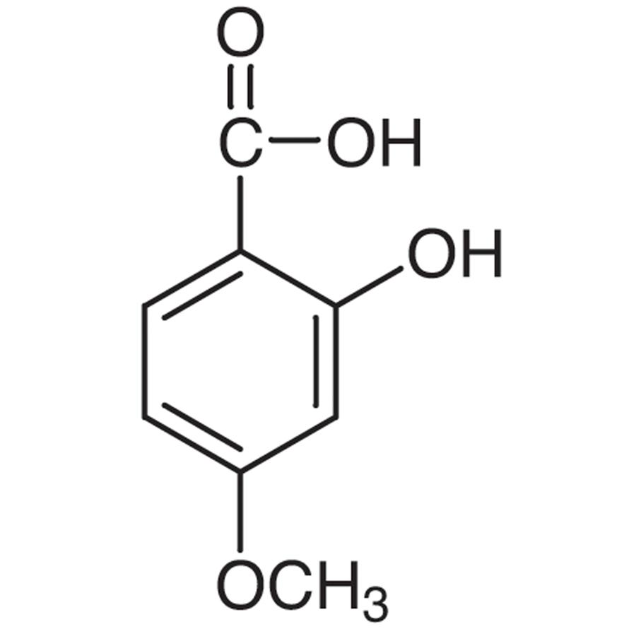 4-Methoxysalicylic Acid