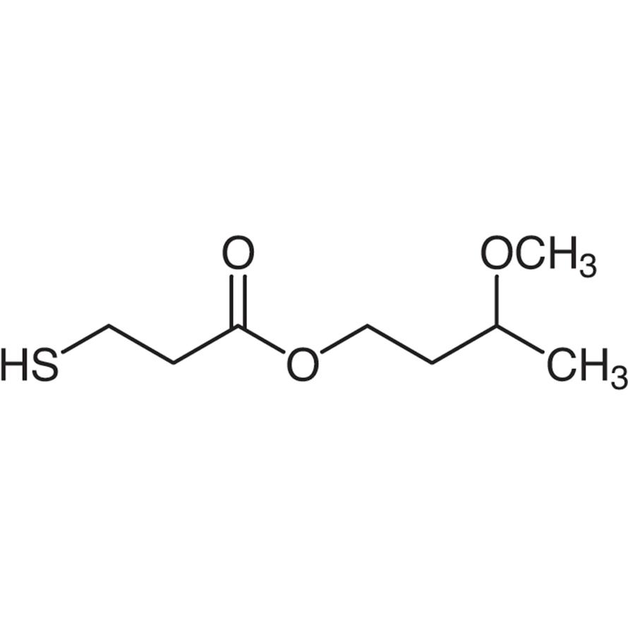 3-Methoxybutyl 3-Mercaptopropionate
