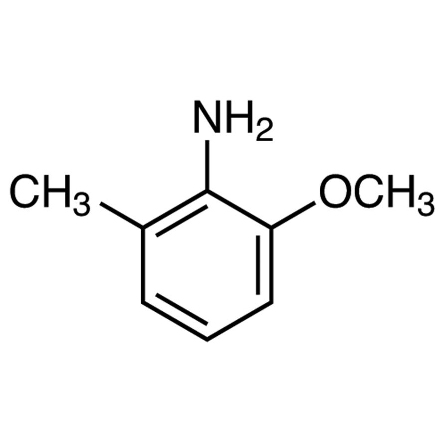 2-Methoxy-6-methylaniline
