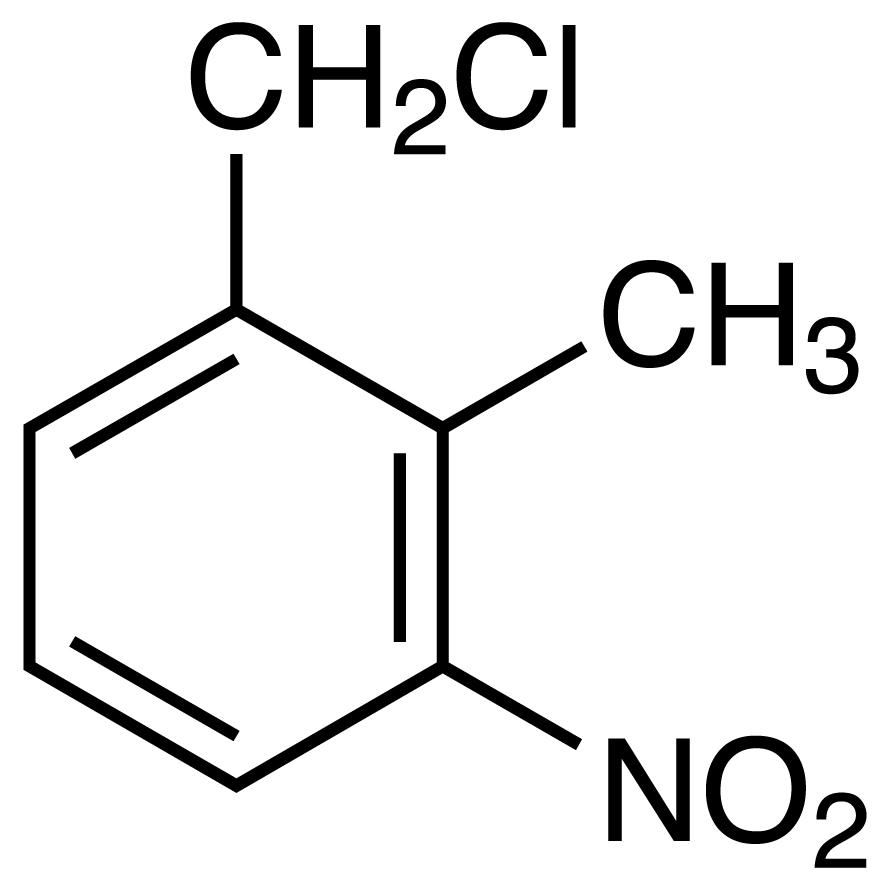2-Methyl-3-nitrobenzyl Chloride