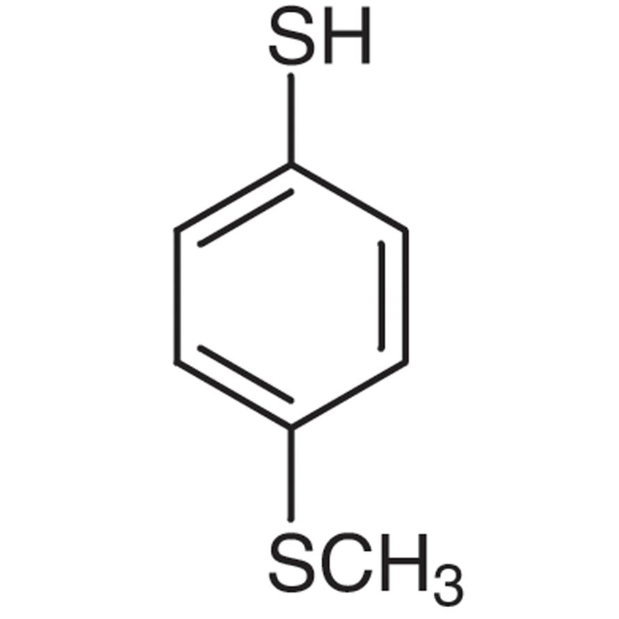 4-(Methylthio)benzenethiol