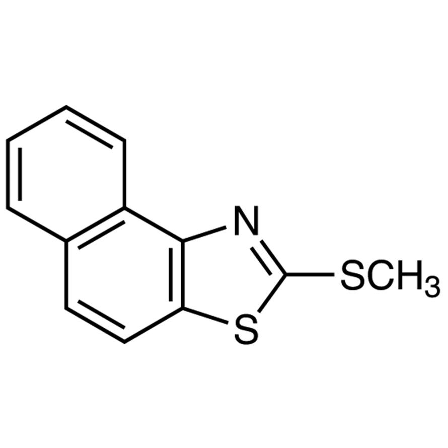 2-(Methylthio)naphtho[1,2-d]thiazole