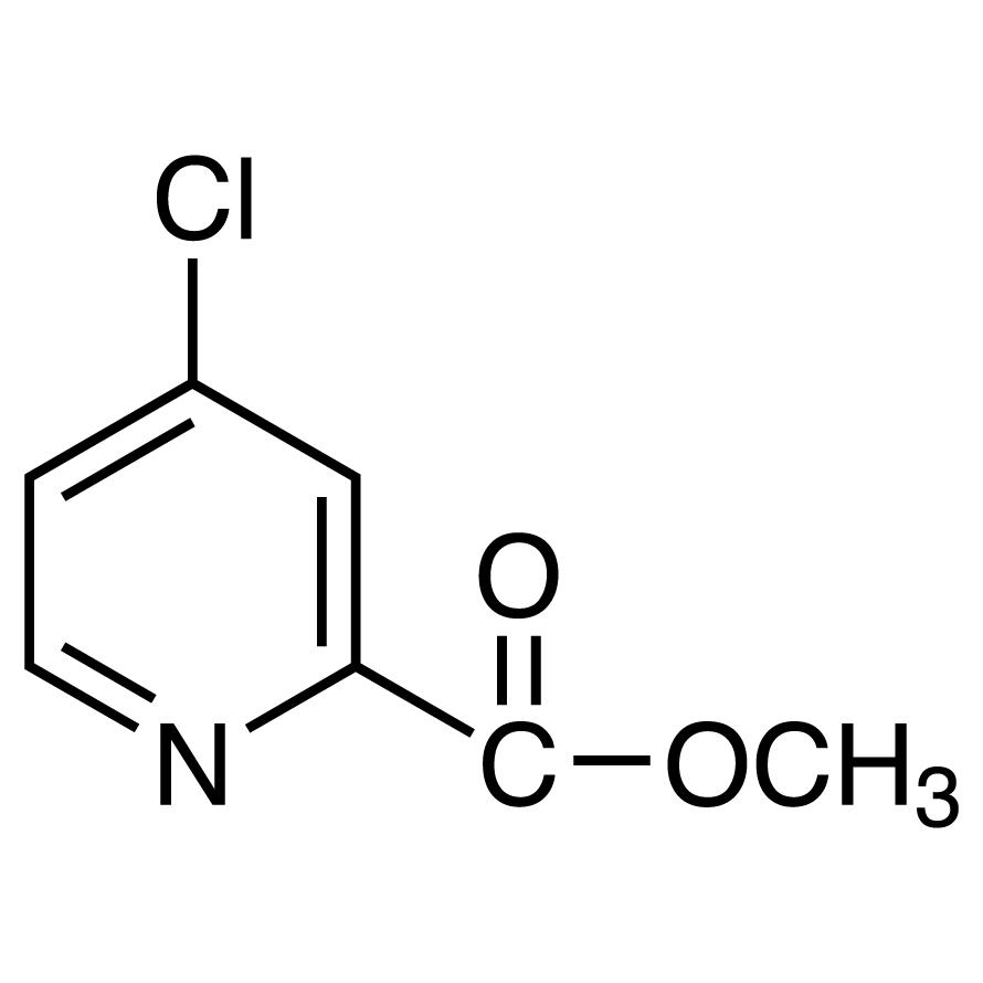Methyl 4-Chloro-2-pyridinecarboxylate