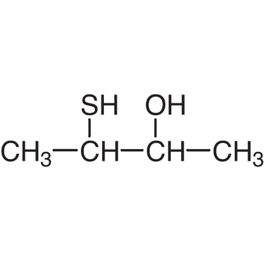 3-Mercapto-2-butanol (mixture of isomers)