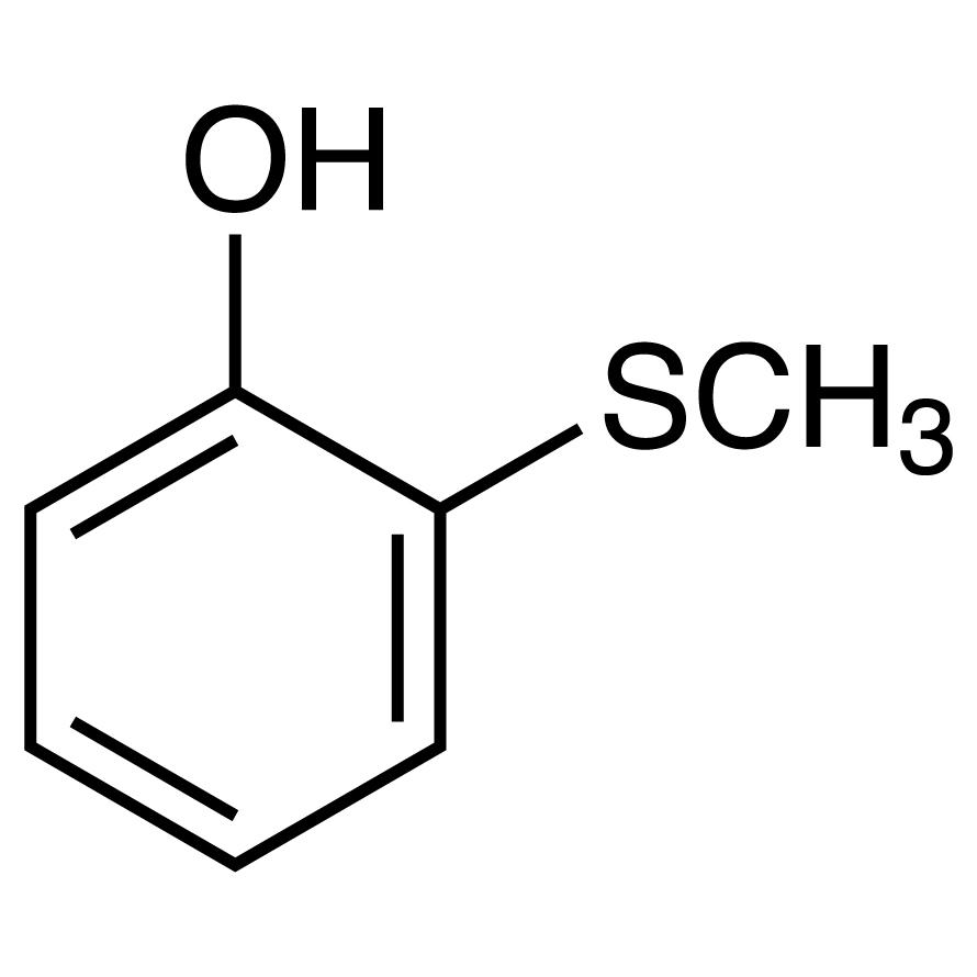 2-(Methylthio)phenol
