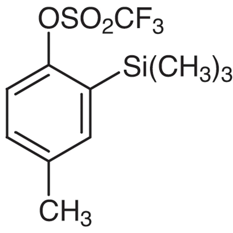 4-Methyl-2-(trimethylsilyl)phenyl Trifluoromethanesulfonate