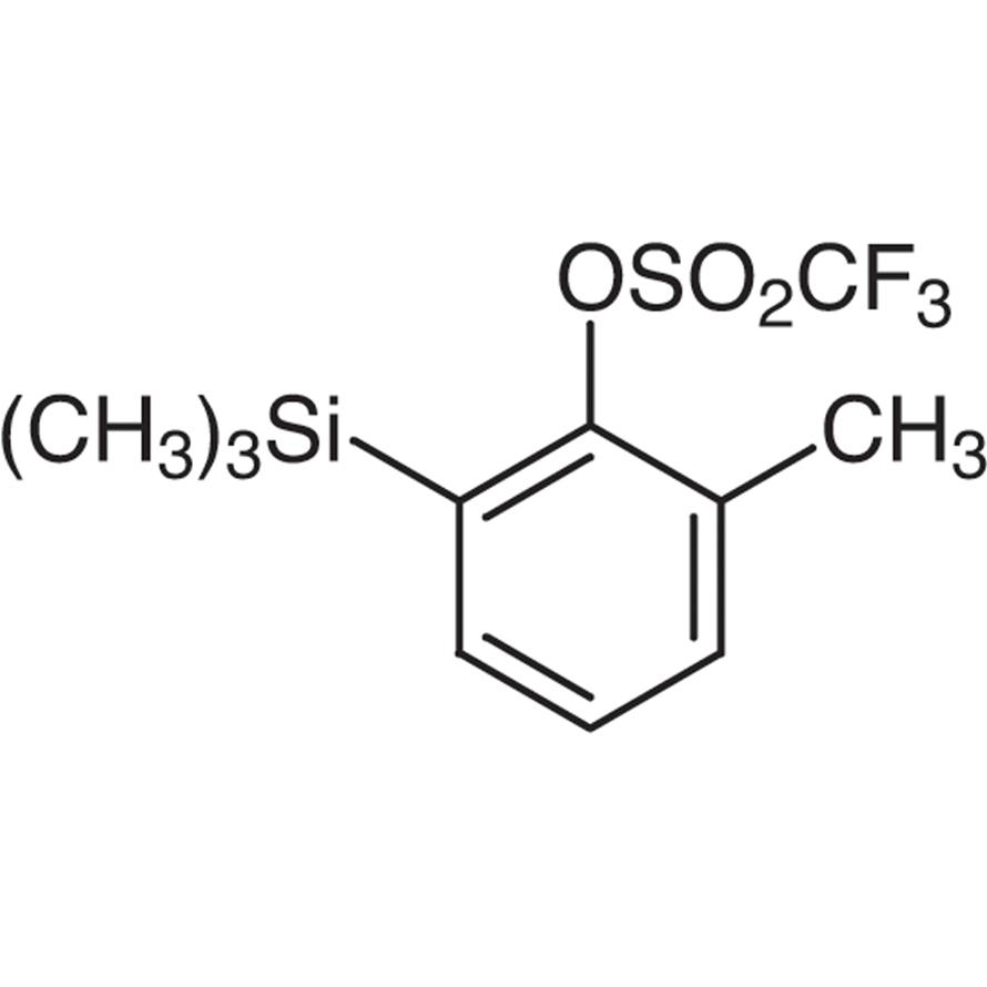 2-Methyl-6-(trimethylsilyl)phenyl Trifluoromethanesulfonate