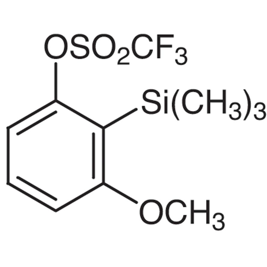 3-Methoxy-2-(trimethylsilyl)phenyl Trifluoromethanesulfonate