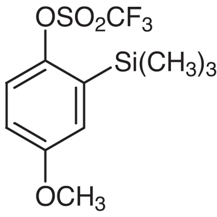 4-Methoxy-2-(trimethylsilyl)phenyl Trifluoromethanesulfonate