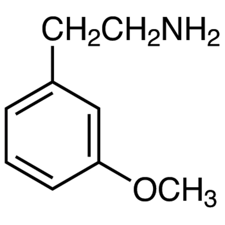 2-(3-Methoxyphenyl)ethylamine