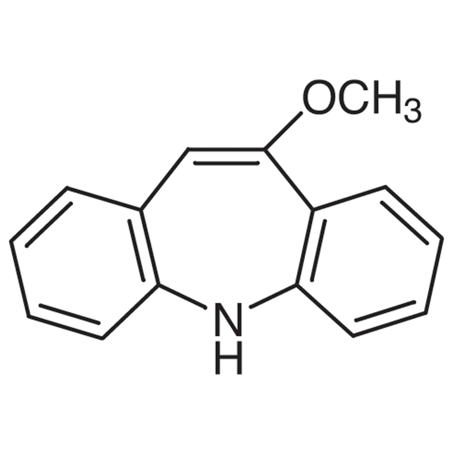 10-Methoxy-5H-dibenzo[b,f]azepine